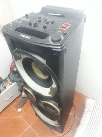 Caixa de som Nx7 - Foto 2