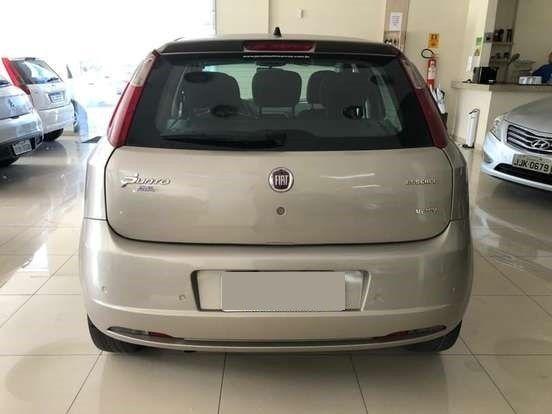 Fiat Punto Essence 1.6 16V (Flex) 2015 - Foto 3