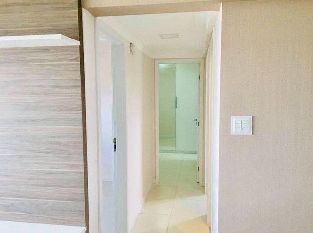 Bosque Patamares apartamento de 3/4 com suite 82 metros - Patamares - Salvador - Bahia - Foto 9