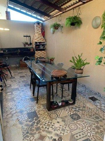 Casa em Condomínio Fechado com 3 dormitórios à venda, 280 m² por R$ 420.000 - Jardim Novo  - Foto 8