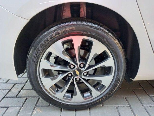 GM CRUZE LTZ 2 2017 1.4 TURBO... CARRO EM ESTADO DE NOVO BAIXO KM - Foto 10