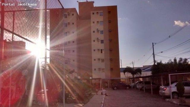 Aluguel de Apartamento em Condomínio Fechado - Foto 16