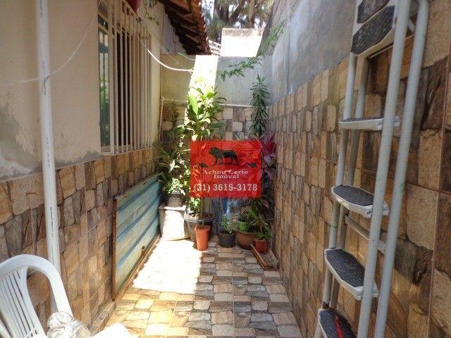 Casa germinada com 2 quartos á venda no bairro Letícia em BH - Foto 3