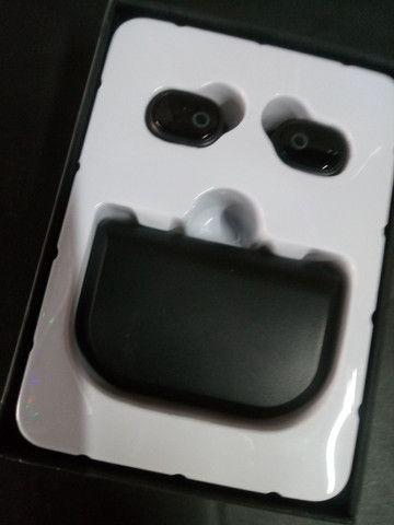 Fone Bluetooth excelente bateria - Foto 2