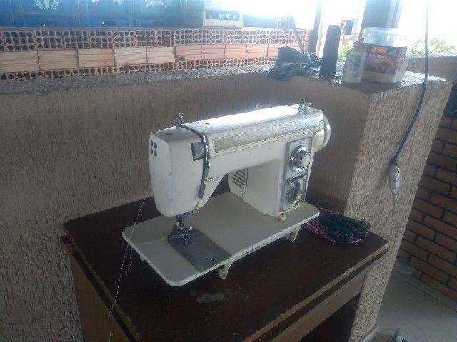 Máquina Elgin caseira - Foto 5