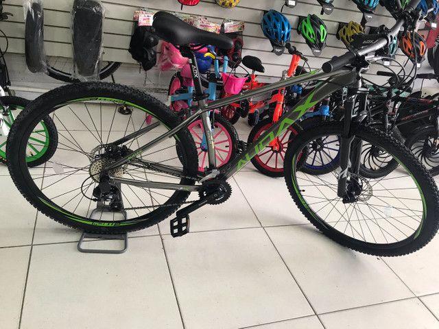 Bicicleta Audax Havok Sx  - Foto 3