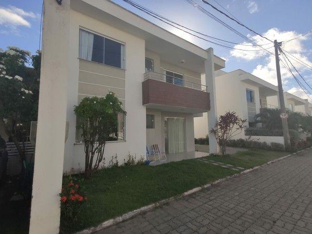 Casa 100% mobiliada 3/4 em Buraquinho - Foto 3