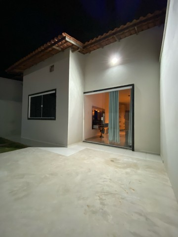 Casa em Guriri