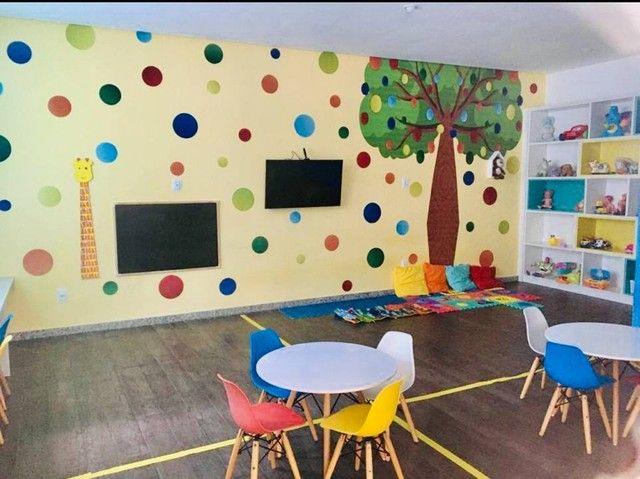 Bosque Patamares apartamento de 3/4 com suite 82 metros - Patamares - Salvador - Bahia - Foto 19