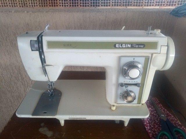 Máquina Elgin caseira - Foto 2