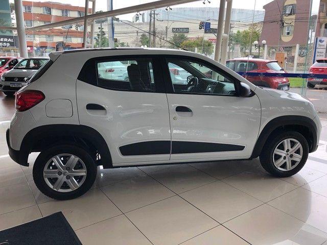 Renault KWID KWID Zen 1.0 Flex 12V 5p Mec. - Foto 6