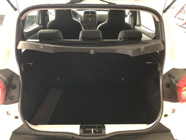 Renault KWID KWID Zen 1.0 Flex 12V 5p Mec. - Foto 13