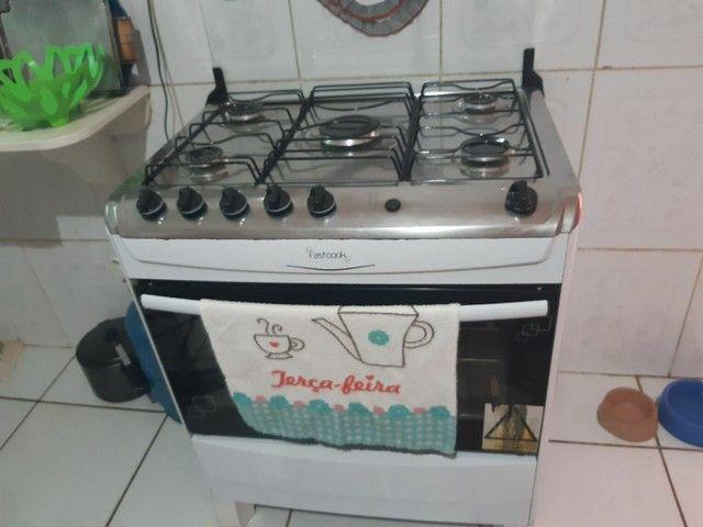 TV, paine, bike, geladeira é fogão armário  - Foto 3