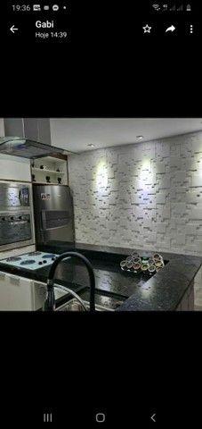 Vendo casa linear R$ 410.000,00 em condomínio Vargem Grande - Foto 12