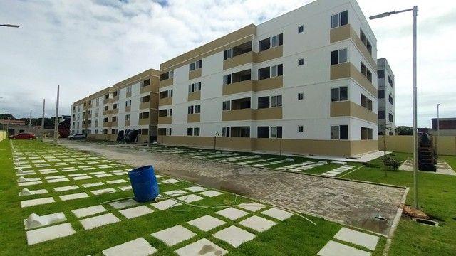 MFS Seu novo apartamento pronto para morar em Rio Doce com 2 quartos - Foto 2
