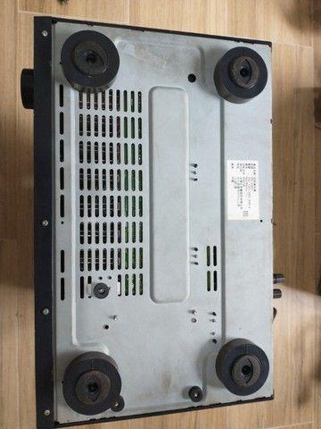 Receiver - Yamaha Rx-v361 (audio/video) - Foto 6