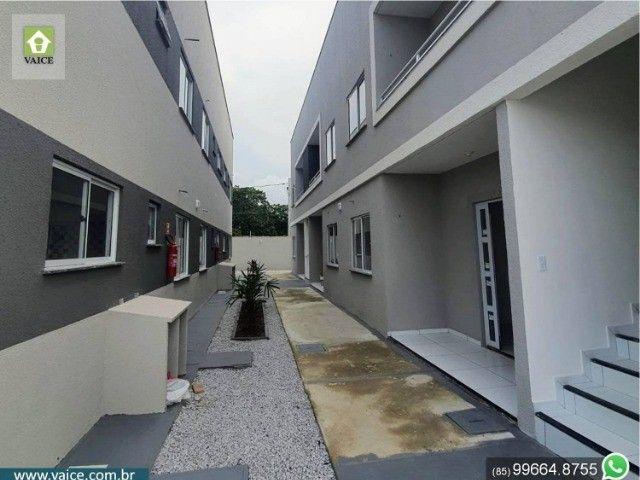 Apartamentos Novos, 2 Quartos - Documentação Grátis! - Foto 10