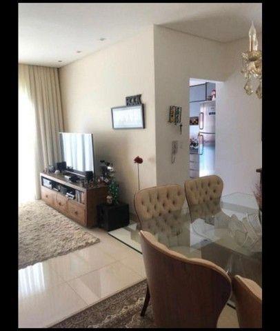 Casa em Condomínio Fechado com 3 dormitórios à venda, 280 m² por R$ 420.000 - Jardim Novo  - Foto 5