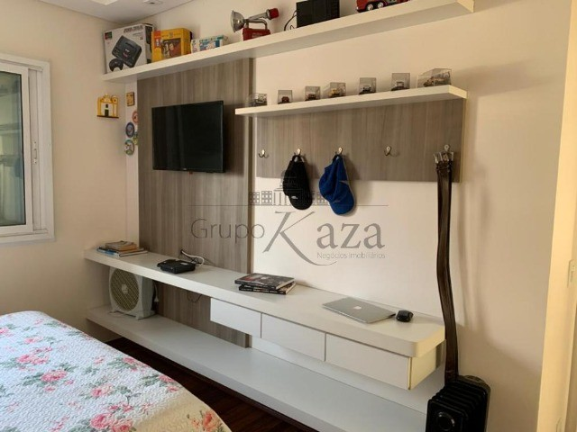Apartamento / Padrão - Vila Ema - Venda - Residencial   Viena - Foto 17