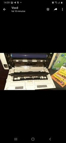 Inpressora Xerox Phaser 3040 - Foto 2