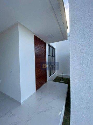 Casa linda e confortável no Jardins Perucaba, esse é o lugar para quem busca qualidade de  - Foto 3