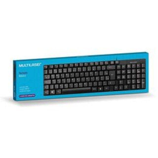 teclado usb multilaser tc193