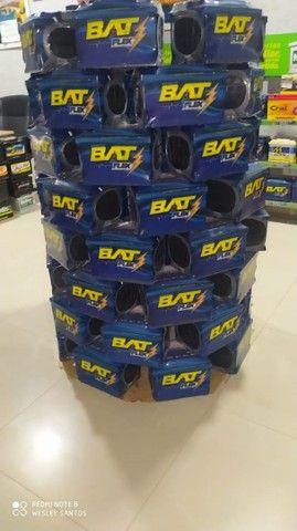 *Baterias novas e usadas* - Foto 2
