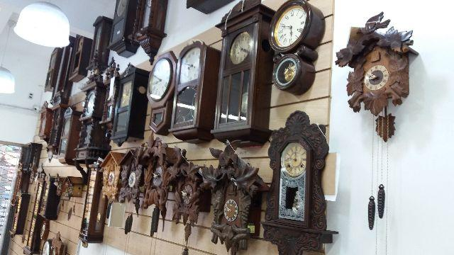 3eb9d130069 Venda Conserto e Restauração de relógios antigos - Serviços ...