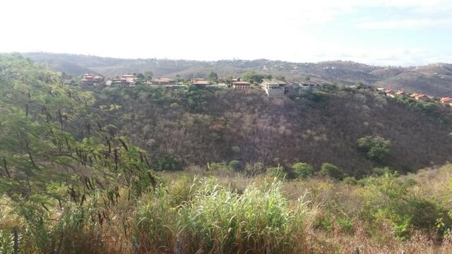 Área de 10 hectares para loteamento-escriturada- no centro de Gravatá-PE - Foto 2