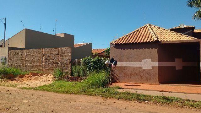 Terreno otima localização prox UFMS