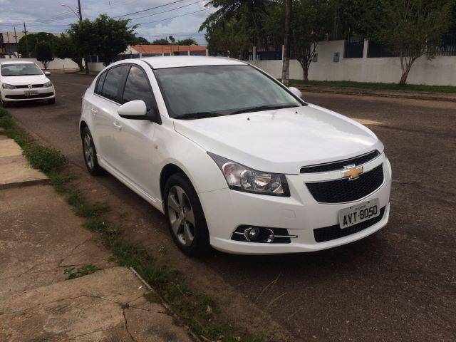 Gm - Chevrolet Cruze Flex Aut. 2018 pago Final placa
