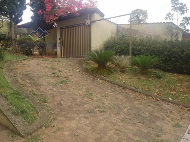 Casa, Jardim Paraíso, Pouso Alegre-MG
