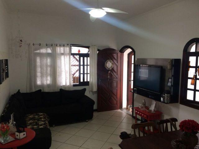 Casa com Piscina 100 mts da Praia Ref. 1074 - Foto 12