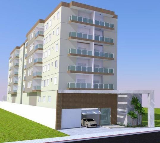 Apartamento em Areinha