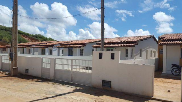 Casas de 3 Quartos em Maragogi-AL, Prontas Para Morar
