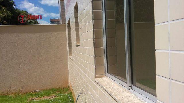 Apartamento 3 quartos com Área privativa em BH - Cód: 459