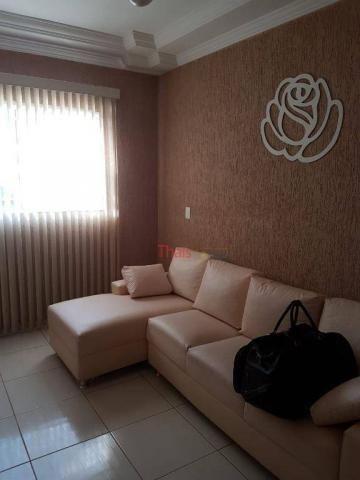 Casa com 02 quartos sendo 01 suíte, cozinha, sala, 01 banheiro, área de serviço e 01 vaga  - Foto 4