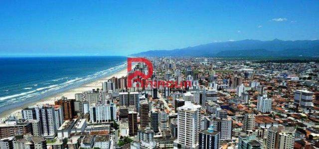 Apartamento para alugar com 3 dormitórios em Guilhermina, Praia grande cod:376 - Foto 17