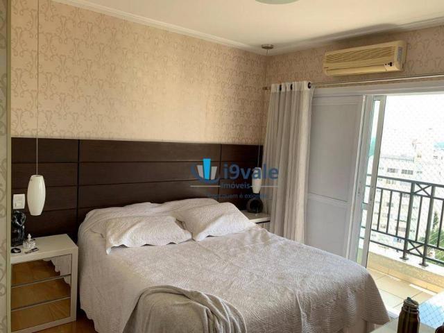 Apartamento à venda, 144 m² por r$ 1.100.000,00 - vila ema - são josé dos campos/sp - Foto 11