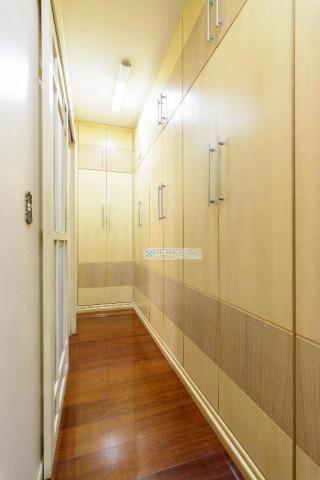 Casa com 6 dormitórios à venda, 300 m² por R$ 790.000 - Jardim Presidente - Londrina/PR - Foto 17