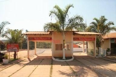 Casa com 02 quartos sendo 01 suíte, cozinha, sala, 01 banheiro, área de serviço e 01 vaga  - Foto 17