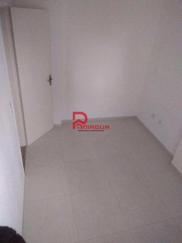 Apartamento para alugar com 3 dormitórios em Guilhermina, Praia grande cod:376 - Foto 11