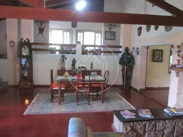 Sítio à venda em Centro, Guapimirim cod:843925 - Foto 7