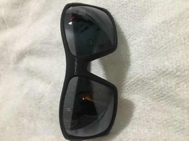 24bfacb73 Óculos Oakley Eyepatch 1 - Bijouterias, relógios e acessórios ...