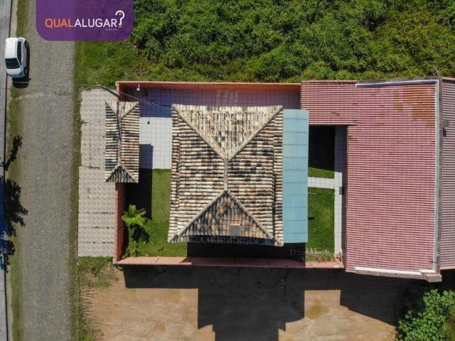 Casa com 2 quartos em Itapiruba - Foto 20