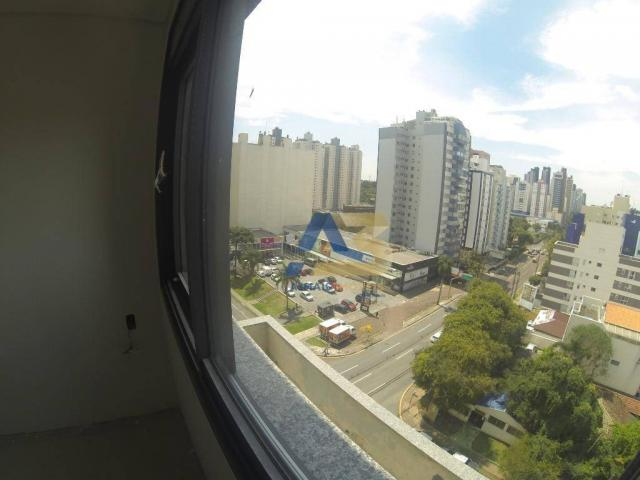 Cobertura residencial à venda, Campina do Siqueira, Curitiba. - Foto 15