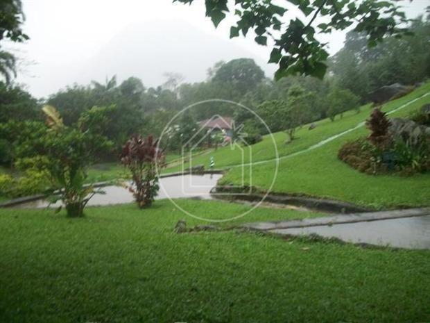 Sítio à venda em Centro, Guapimirim cod:843925 - Foto 6