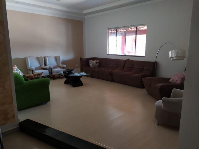 Linda Casa na rua 12 em Vicente Pires!!! - Foto 6