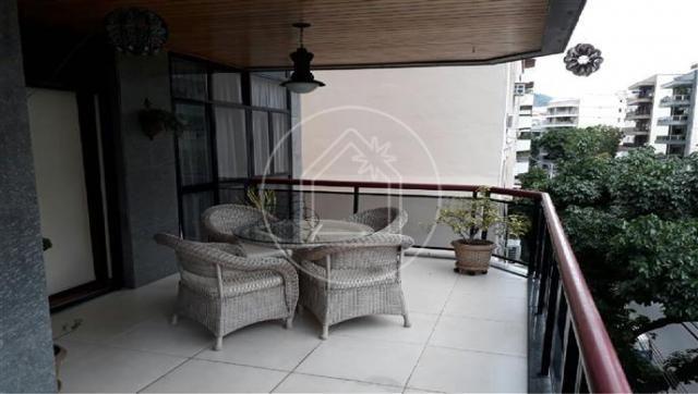 Apartamento à venda com 4 dormitórios em Tijuca, Rio de janeiro cod:816535 - Foto 6