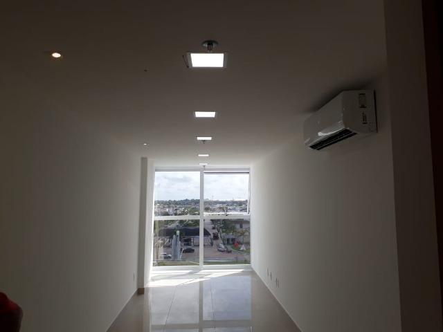 Salas no Parque Office, Parque Shopping , R$1500 com vista panorâmica / * - Foto 5